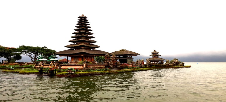 2 Week Indonesia Itinerary under Rs. 70,000 (US$ 1,000)