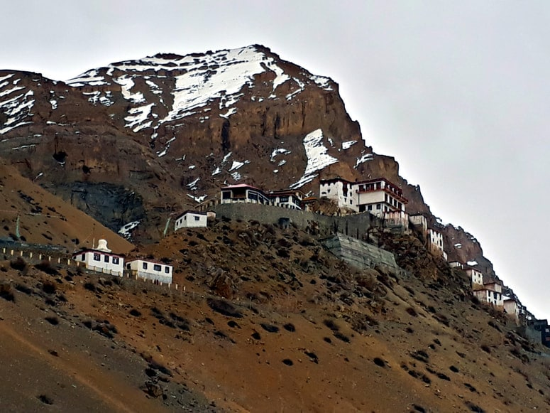 A Road Trip to Spiti Valley India – A Journey through Photos