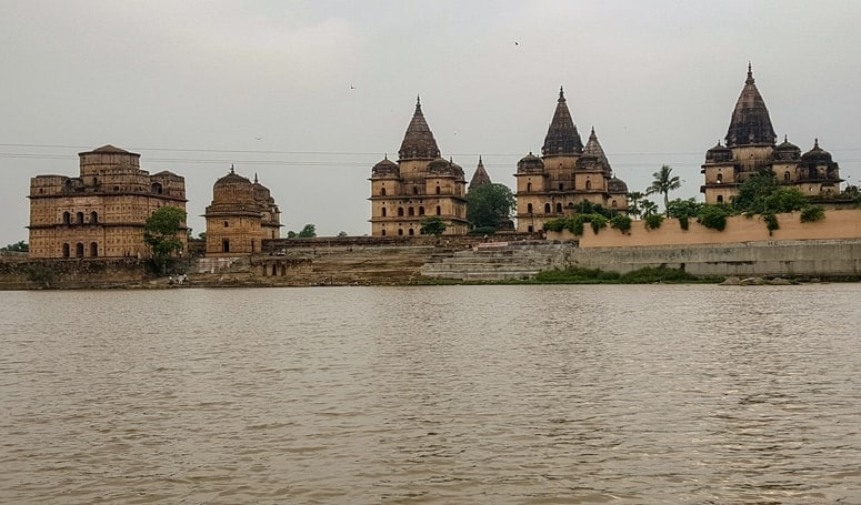 Golden Triangle Of Madhya Pradesh: 3 Historical Places In Madhya Pradesh
