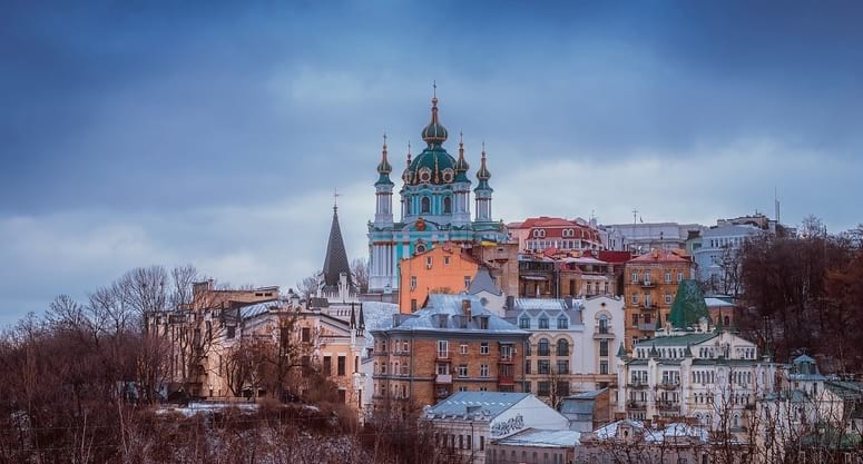 Ukraine Is Offering A Visa-On-Arrival To Indians, A Complete Ukraine Travel Guide